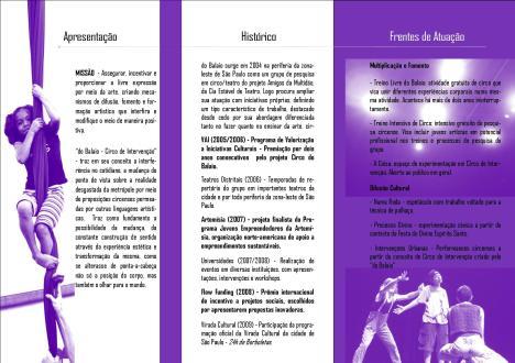 Folder do Balaio Final